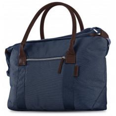 Geanta mamici Day Bag pentru Quad Oxford Blue