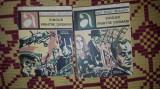 Singur printre dusmani 2 volume- iuri dold mihailik