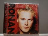 RONAN KEATING - RONAN (2000/POLYDOR/GERMANY) - CD/ORIGINAL/NOU/SIGILAT, universal records
