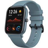 Smartwatch Amazfit GTS Steel Blue