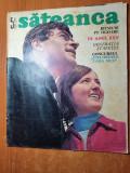sateanca mai 1969-articol si foto cernetu,jud. teleorman