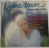 Disc vinil Ciao Amore