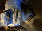 Motor electric NOU! 3,8V, 4kW