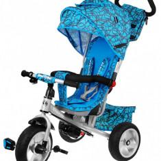 Tricicleta pentru copii Storm, albastru