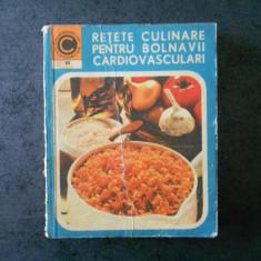 SILVIA MARCUSI - RETETE CULINARE PENTRU BOLNAVII CARDIOVASCULARI