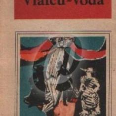 Vlaicu-Voda (o antologie de dramaturgie romaneasca)