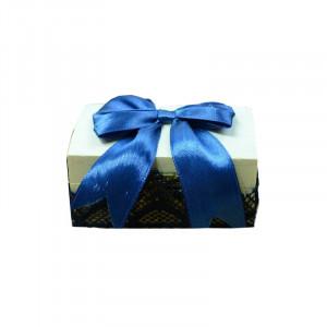 Cutie de botez NN CBB3-AL, Albastru