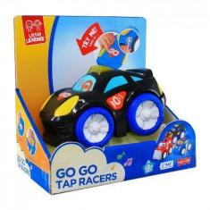 Masinuta de curse - Go Go