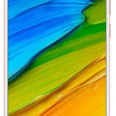 Telefon Mobil Xiaomi Redmi 5 Plus, Procesor Octa-Core 2.0GHz, IPS LCD capacitive touchscreen 5.99inch, 4GB RAM, 64GB Flash, 12MP, Wi-Fi, 4G, Dual Sim,, Neblocat, Roz