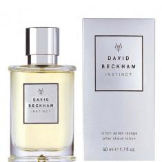 Aftershave Instinct, 50 ml, Pentru Barbati