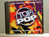 Top Pop  - Selecti (1997/EMI/Germany) - CD ORIGINAL/stare : F.Buna