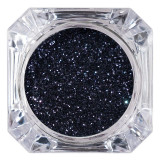 Sclipici Glitter Unghii Pulbere LUXORISE, Silver #03