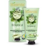 BOTANICAL CLAYS Crema Vegana de Fata cu Argila Verde Zi/Noapte 50ml