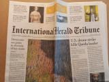 Cumpara ieftin International Herald Tribune / 2011 - 1 octombrie / Eliot - Hitler - Kim Jong-un