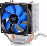 "COOLER DEEPCOOL, skt. universal, racire cu aer, vent. 80 mm, 2200 rpm, ""Iceedge Mini FS v2.0"""