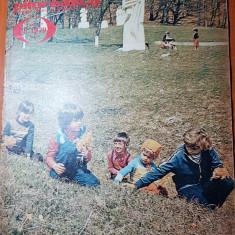 Romania pitoreasca iunie 1979-art. si foto jud. suceava,fundata ,slanic prahova