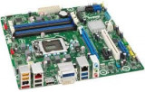 Kit MB Intel DQ77MK + PROCESOR i7 3770, garantie 6 luni