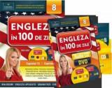 Engleza in 100 de zile. Vol. 8 (capitolul 15 si 16)/***