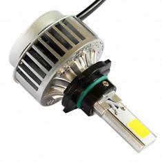 Becuri LED H1 CANBUS 6000K