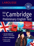 Cambridge Preliminary English Test, Larousse