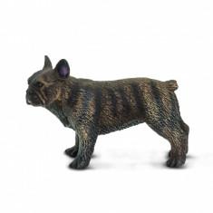 Figurină Câine Bulldog francez, Safari