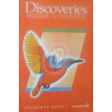 Discoveries - Students' Book 1 (Ed. Longman)