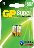 Baterie alcalina GP LR1, G&P