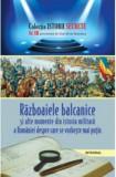 Războaiele balcanice