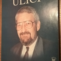 Laurentiu Ulici - Mitica si Hyperion (Editura DU Style, 2000)