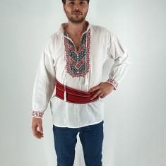 Camasa traditionala Laurentiu 2