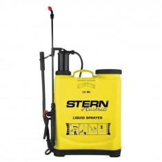 STERN POMPA MANUALA PENTRU STROPIT LS-16L, 16 L Autentic HomeTV