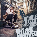 Ronnie Baker Brooks Times Have Changed (cd)