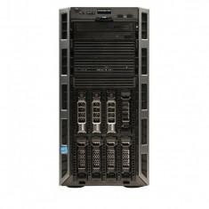 Dell PowerEdge T320, 1 x Octa Core Xeon E5-2450L 1.8GHz, 16 GB RAM, 8LFF, H710, 2 x 495W, 2 Ani Garantie
