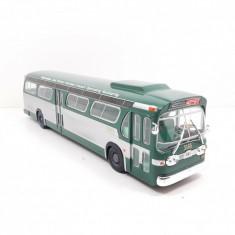 Macheta autobuz GM NEW LOOK TDH 5303 - 1965 scara 1:43