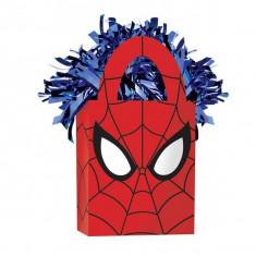 Greutate baloane heliu Spiderman 156 g