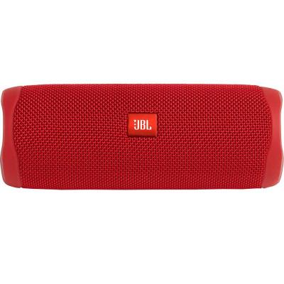 Boxa portabila JBL Flip 5 Red foto