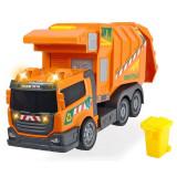 Cumpara ieftin Masina de gunoi Dickie Toys Garbage Collector cu accesorii