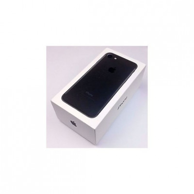 "Cutie (ambalaj) original apple iphone 7 plus (5,5"") 128gb black foto"