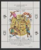ARGENTINA 1991 JOCURILE OLIMPICE BARCELONA ESPAMER