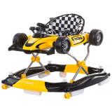 Cumpara ieftin Premergator Chipolino Racer 4 in 1 Yellow