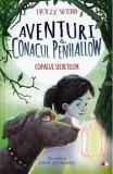 Aventuri la Conacul Penhallow. Copacul secretelor