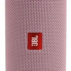 Boxa Portabila JBL Flip 5, Bluetooth, 20 W, Waterproof (Roz)