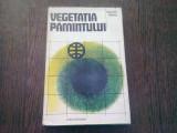 VEGETATIA PAMANTULUI - HEINRICH WALTER