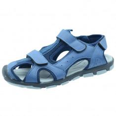 Sandale ortopedice barbati Tom Miki C-T35-99-B-2, Albastru
