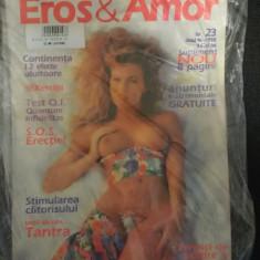EROS & AMOR nr 23