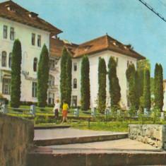CPIB 15388 - CARTE POSTALA - OLANESTI. VILA FLORILOR