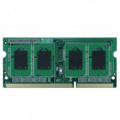 Memorie laptop EXCELERAM 4GB (1x4GB) DDR3 1600MHz CL11 1.5V