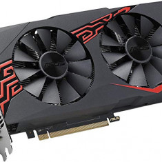 Placa Video ASUS Expedition Radeon RX 570 4GB