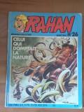 Rahan in limba fanceza