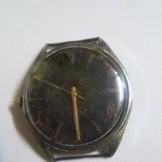 ceas ATLANTIC de mana vechi,ceas functional,estetic conform foto,T.GRATUIT